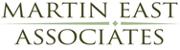 MARTIN EAST Associates AG Logo
